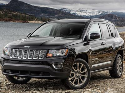 2014 Jeep Compass lease in New york New York,NY - Swapalease.com