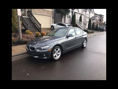 2015 BMW 3 Series lease in Portland,OR - Swapalease.com