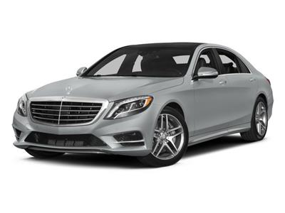 2015 Mercedes-Benz S-Class lease in Tarpon Springs,FL - Swapalease.com