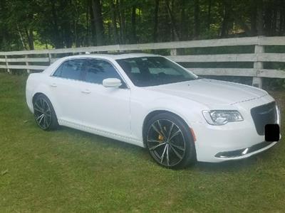 2015 Chrysler 300 lease in bronx,NY - Swapalease.com