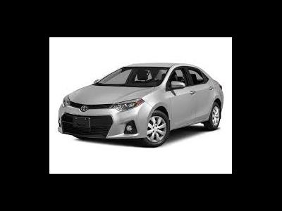 2015 Toyota Corolla lease in West Boylston,MA - Swapalease.com