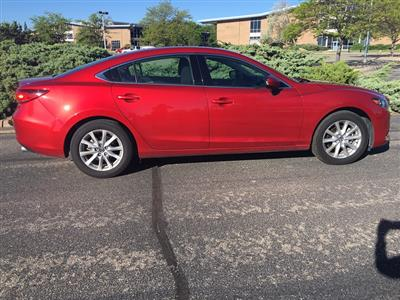 2016 Mazda MAZDA6 lease in Loveland,CO - Swapalease.com