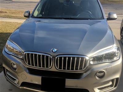 2015 BMW X5 lease in Carol Stream,IL - Swapalease.com