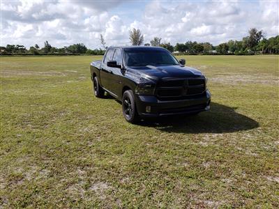 2017 Ram 1500 lease in Boca Raton,FL - Swapalease.com