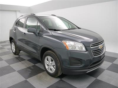 2016 Chevrolet Trax lease in Bay City ,MI - Swapalease.com