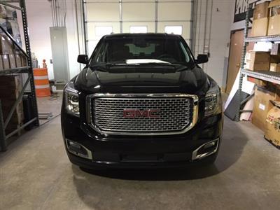 2016 GMC Yukon lease in Grosse Pointe,MI - Swapalease.com