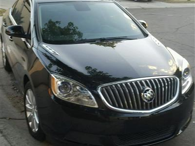 2016 Buick Verano lease in Portland,OR - Swapalease.com