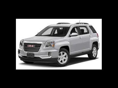 2016 GMC Terrain lease in Northbrook,IL - Swapalease.com