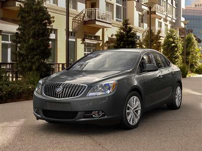 2014 Buick Verano lease in Sykesville,MD - Swapalease.com