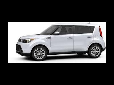 2016 Kia Soul lease in Huntington Beach,CA - Swapalease.com