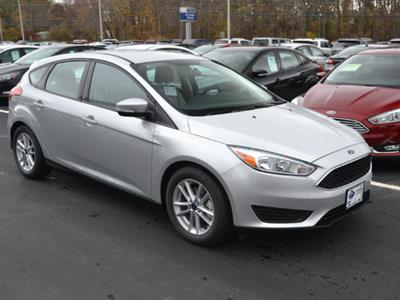 2016 Ford Focus lease in Wakefield,MA - Swapalease.com