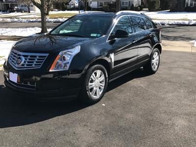 2016 Cadillac SRX lease in Garden City,NY - Swapalease.com