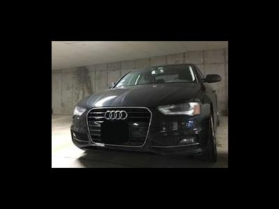 2015 Audi A4 lease in Swampscott,MA - Swapalease.com