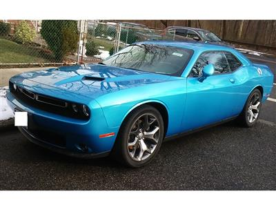 2016 Dodge Challenger lease in Oakland Gardens,NY - Swapalease.com
