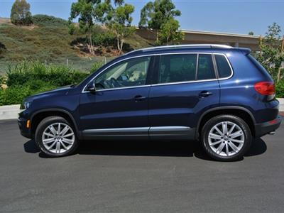 2015 Volkswagen Tiguan lease in Charleston,SC - Swapalease.com