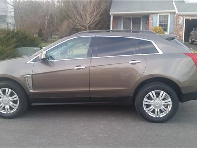 2015 Cadillac SRX lease in Chalfont,PA - Swapalease.com