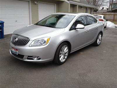 2015 Buick Verano lease in eagle,ID - Swapalease.com