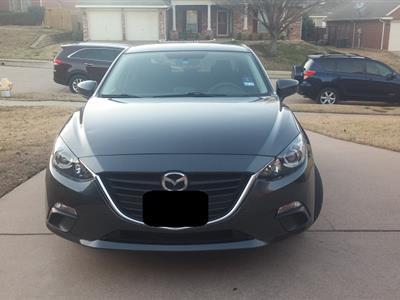 2015 Mazda MAZDA3 lease in Burleson,TX - Swapalease.com