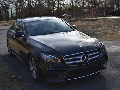 2017 Mercedes-Benz E-Class lease in Harvest,AL - Swapalease.com