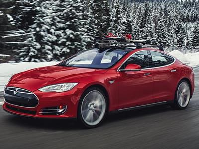 2015 Tesla Model S lease in San Jose,CA - Swapalease.com