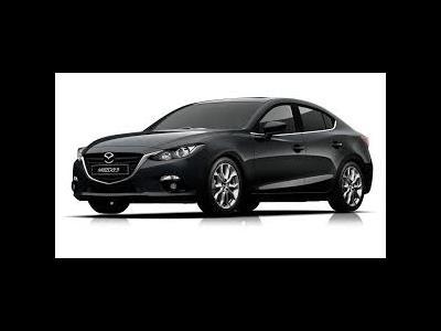 2016 Mazda MAZDA3 lease in Layfette,IN - Swapalease.com