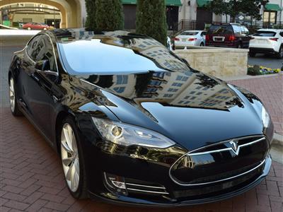 2016 Tesla Model S lease in Dallas,TX - Swapalease.com