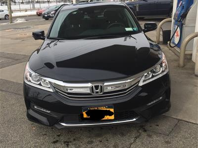 2016 Honda Accord lease in Great Neck,NY - Swapalease.com