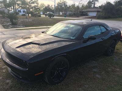 2016 Dodge Challenger lease in Orlando,FL - Swapalease.com