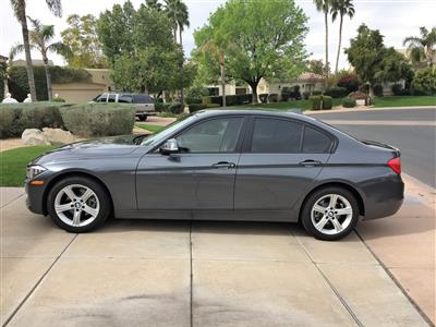2015 BMW 3 Series lease in Scottsdale,AZ - Swapalease.com
