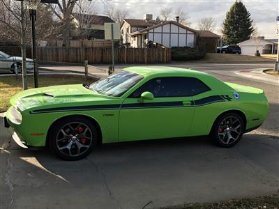 2015 Dodge Challenger lease in arvada,CO - Swapalease.com