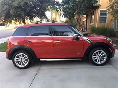 2015 MINI Cooper Countryman lease in San Diego,CA - Swapalease.com