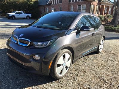 2015 BMW i3 lease in charlotte,NC - Swapalease.com