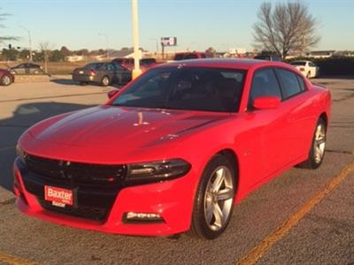 2016 Dodge Charger lease in Lincoln,NE - Swapalease.com