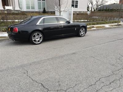 2015 Rolls-Royce Ghost lease in brooklyn,NY - Swapalease.com