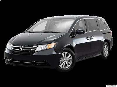 2016 Honda Odyssey lease in Irving,TX - Swapalease.com