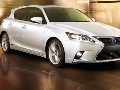 2017 Lexus CT 200h lease in Yonkers,NY - Swapalease.com