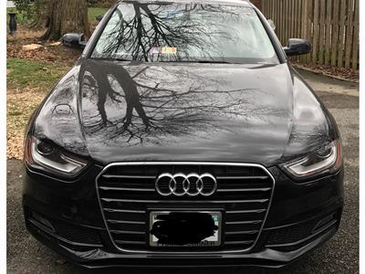 2015 Audi A4 lease in Arlington,VA - Swapalease.com