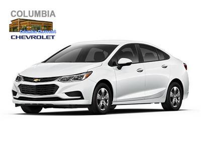 2017 Chevrolet Cruze lease in Cincinnati,OH - Swapalease.com