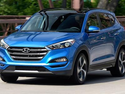 2016 Hyundai Tucson lease in Mercer Island,WA - Swapalease.com