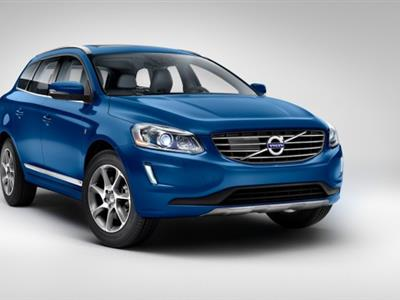 2015 Volvo XC60 lease in Ardmore,OK - Swapalease.com