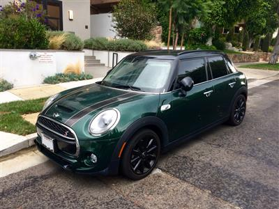 2016 MINI Cooper lease in Los Angeles,CA - Swapalease.com