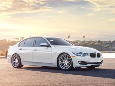 2015 BMW 3 Series lease in Crysta Lake ,IL - Swapalease.com