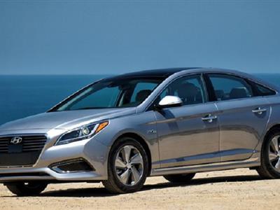 2016 Hyundai Sonata lease in Las Vegas,NV - Swapalease.com