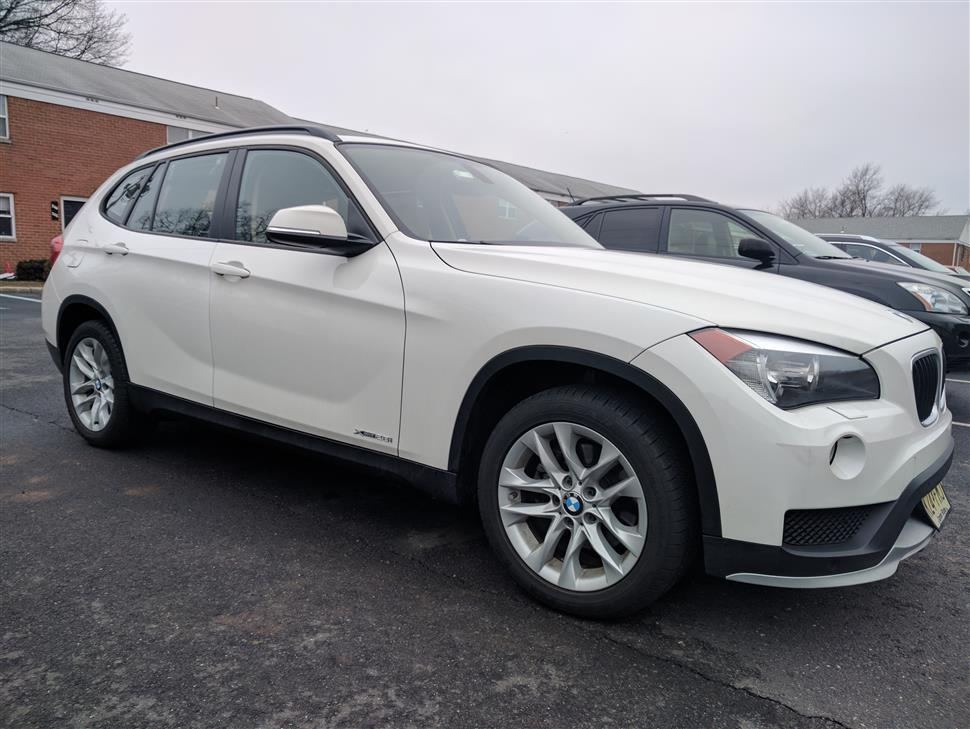 2015 bmw x1 lease in piscataway nj. Black Bedroom Furniture Sets. Home Design Ideas