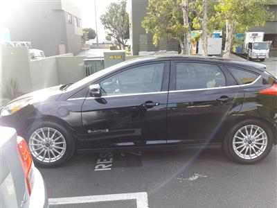 2016 Ford Focus lease in Los Angeles,CA - Swapalease.com