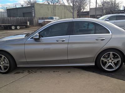 2015 Mercedes-Benz C-Class lease in Pleasant Ridge,MI - Swapalease.com