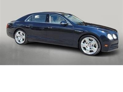 2015 Bentley Continental Flying Spur lease in Harrisburg,PA - Swapalease.com