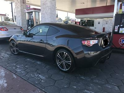 2014 Scion FR-S lease in Los Angles,CA - Swapalease.com