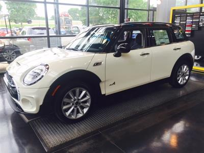 2017 MINI Cooper Clubman lease in santa fe,NM - Swapalease.com