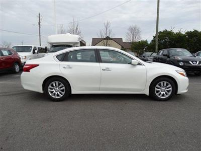 2017 Nissan Altima lease in Miami,FL - Swapalease.com